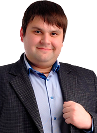 Вихарев Кирилл